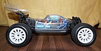 Name: XC racing 1 18 25A SL esc side with body.jpg Views: 131 Size: 446.7 KB Description: