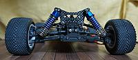 Name: XC racing 1 18 aluminum shock absorber rear carbon shock tower mounted.jpg Views: 139 Size: 441.5 KB Description: