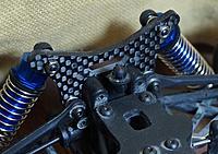 Name: XC racing 1 18 aluminum shock absorber rear shock tower nuts.jpg Views: 113 Size: 106.9 KB Description: