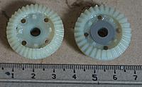 Name: WLtoys 12428 - diff. spur gear comparison- left vortex right 12428.jpg Views: 361 Size: 142.5 KB Description: