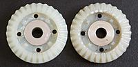 Name: WLtoys 12428 - new diff spur gear comparison.jpg Views: 303 Size: 813.0 KB Description: