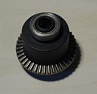 Name: WLtoys 10428 - rear differential 2 .jpg Views: 256 Size: 93.5 KB Description: