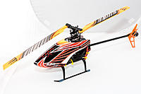 Blade 230 S V2 MicroHeli Canopy and Blades