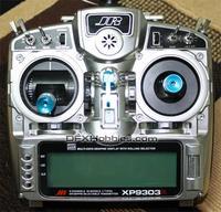 Name: BL-JRXP9303_OFF.jpg Views: 564 Size: 61.3 KB Description: JR 9303 Blue Backlight - OFF