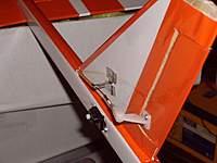 Name: Steering_Rudder_Link_7.jpg Views: 280 Size: 47.9 KB Description: right rudder link and elevator servo