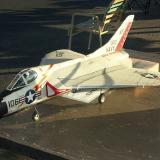 Nicely detailed Jet -- Jet Hangar Hobbies' SkyRay
