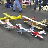 Another nice group of planes