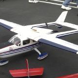 Twin Cessna 336