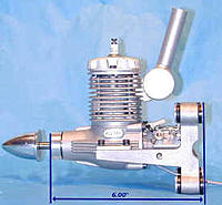 Name: RCS_140_side_view[1][1].jpg Views: 15 Size: 8.5 KB Description: Here is the spinner mounted on the RCS 140 but will work on any engine with a 8mm X 1.25 thread on the crank.