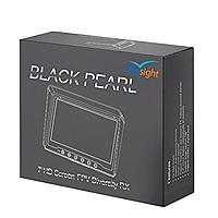 Name: black pearl in box.jpg Views: 3 Size: 24.9 KB Description: NIB-Still sealed in the factory heat shrink wrap.  Never hooked up or used.