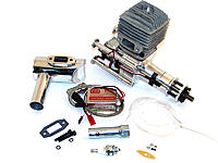 Name: mt57engine_01.jpg Views: 56 Size: 79.3 KB Description: NIB MT 57 Gas Engine with all the parts you need include the engine mounts, CDI ignitions and Muffler.
