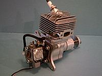 Name: 166E.jpg Views: 144 Size: 170.3 KB Description: NIB-SV 26 Gas Engine for $80 plus shipping.