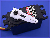 Name: 143SH_on_servo[1].jpg