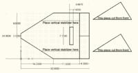 Name: PaperAirplaneCAD.PNG Views: 211 Size: 33.8 KB Description: