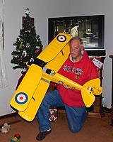 Name: Christmas 1.jpg Views: 12 Size: 444.9 KB Description: Dynam Tiger Moth