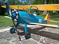 Name: PT-17-2.jpg Views: 160 Size: 208.2 KB Description: UMX Pt-17 is my go-with plane while camping.  It is my most flown plane, almost 100 flights and still going strong.
