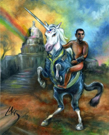 """Name: obama-unicorn.jpg Views: 1,781 Size: 57.6 KB Description: """"I'm from the government.  I'm here to help."""""""