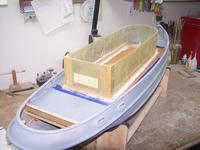 Name: Hartman Tug 2 001.jpg Views: 605 Size: 74.8 KB Description: sanding cabin to deck sheer