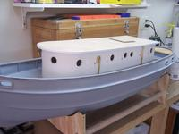 Name: Hartman Tug cabin 005.jpg Views: 421 Size: 55.5 KB Description: cabin molding on