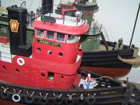 Name: JC and Brooklyn bow.jpg