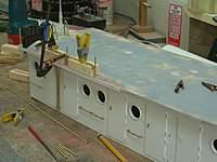 Name: Hartman Tug cabin railing 001.jpg Views: 230 Size: 61.5 KB Description: heatsinks and spacers