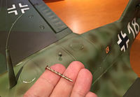 Name: IMG_8859.jpg Views: 87 Size: 613.9 KB Description: Tape pull tab replaced with a decorative nail.