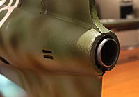 Name: IMG_8860.jpg Views: 58 Size: 484.3 KB Description: Dummy rocket nozzle.