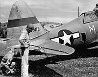 Name: Damaged_P-47_318th_FG_19th_FS.jpg Views: 15 Size: 206.7 KB Description: