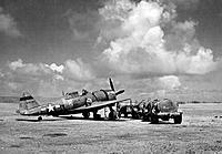 Name: P-47D_42-75783_Little_Rock-ette_of_the_19th_FS_318th_FG_Saipan.jpg Views: 10 Size: 233.8 KB Description: