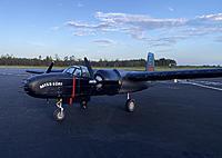 Name: IMG_2389.JPG Views: 2 Size: 352.6 KB Description: VQ Models Douglas A-26 Invader