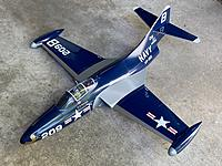 Name: IMG_4194.JPG Views: 22 Size: 3.05 MB Description: Aeronaut Grumman F9F Panther, 90mm EDF