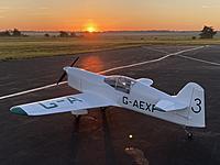 Name: IMG_5061.JPG Views: 11 Size: 1.73 MB Description: Percival Mew Gull 1937 Raceplane, Seagull Models
