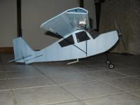 Name: STS Eppler 377 Wing.JPG Views: 2966 Size: 63.0 KB Description: 377 Eppler STOL wing is GREAT for that extra lift.
