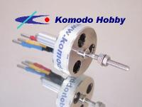 Name: KH-278 Brushless Motor Front View with Logo.jpg