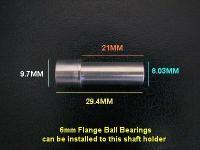 Name: KH-278 Shaft Holder Size Dimension.jpg Views: 1277 Size: 19.6 KB Description: