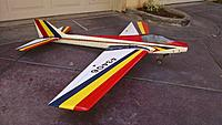 MK Aurora 60 F3A Pattern Plane - RC Groups