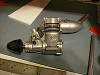 Name: Corkscrew engine.JPG Views: 11 Size: 6.9 KB Description: Engine from Mad Mike's plane