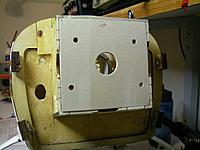 Name: IMGP0223.JPG Views: 5 Size: 435.0 KB Description: Had to shorten engine mounting box.