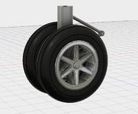 Name: XF5U Landing Gear2.png Views: 12 Size: 283.7 KB Description: