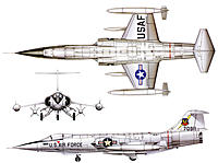 Name: 3View-Color-Lockheed-F-104.jpg