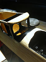 Name: IMG_4891.jpg Views: 21 Size: 362.9 KB Description: Rounded the cowl and added windshield brow