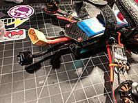 Slammed Impulse Alien Rr5 Freestyle Quad Rc Groups