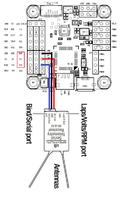 New Spektrum DSMX Quad Race Serial Receiver with Telemetry