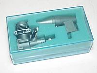 Name: G-Mark 11 RC NIB with muffler.JPG Views: 6 Size: 20.4 KB Description: