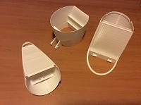 Name: IMG_3680.JPG Views: 68 Size: 1.17 MB Description: 3 of the four fuselage components