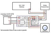 Name wiring.jpg Views 148 Size 23.9 KB Description  sc 1 st  RCGroups : minim osd wiring - yogabreezes.com