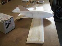 Name: slickraft bd-5 002.jpg Views: 367 Size: 72.4 KB Description: more bench flying