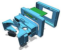 Name: exploded_viewV2_2_800.jpg Views: 381 Size: 90.6 KB Description: Exploded view, all printed parts.