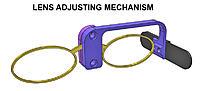 Name: focus_glasses2_800.jpg Views: 159 Size: 47.5 KB Description: CAD rendering of the lens adj mechanism.