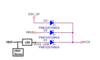 Name: AC052D54-C220-4AE6-A81E-88A672321844.png Views: 309 Size: 49.1 KB Description: Figure 2. Amended Figure 1 with VBAT pin, VBAT sensor and LDO.